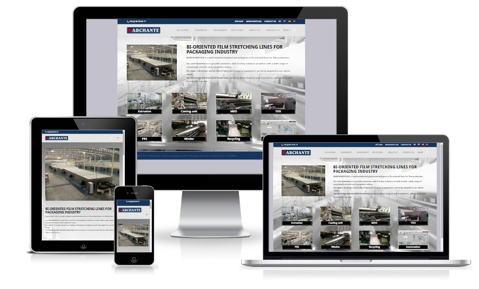 agence digitale chambery site internet marchante.fr