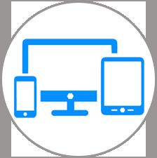 Site internet responsive pour mairie