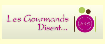 les gourmands disent