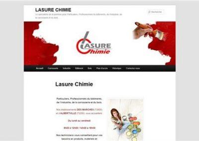 lasurechimie.fr
