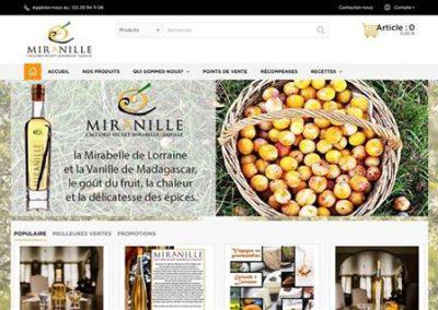 miranille.fr