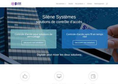silenesystemes.com