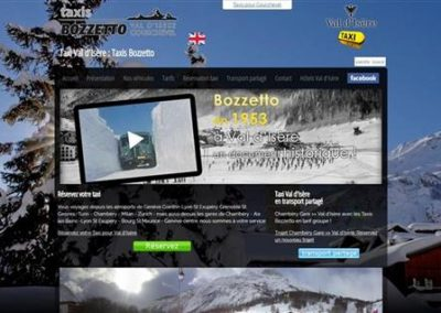 taxis-bozzetto.com