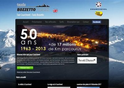 taxis-courchevel-bozzetto.com